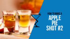 Apple Pie Shot #2
