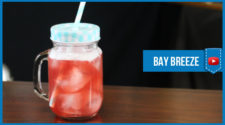 Bay Breeze Cocktail