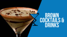 Brown Cocktails & Drinks