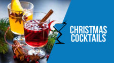 Christmas Cocktails & Drinks