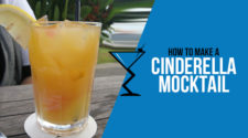 Cinderella Mocktail