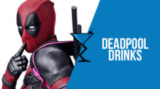 Deadpool Cocktails & Drinks
