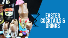 Easter Cocktails & Drinks