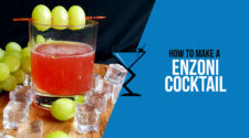 Enzoni Cocktail