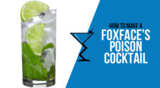 Foxface's Poison Cocktail