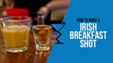 Irish Breakfast Shot