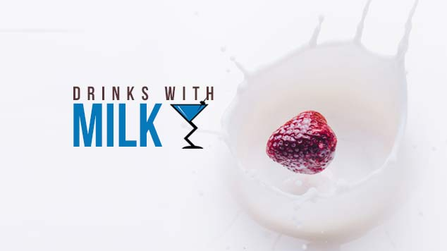 Milk  Milk Cocktails milk