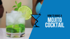 Mojito Cocktail Royal Butt Royal Butt mojito cocktail