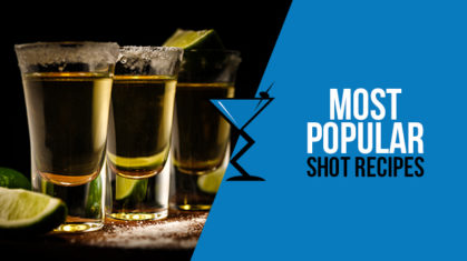 Popular Shot Recipes Popular Shots Popular Shots & Shot Recipes most popular shots