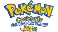 Pokemon Cocktails