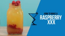 THE RASPBERRY XXX