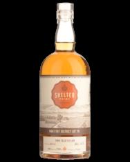 Shelter PointMontfort Lot 141 Single Grain Whisky