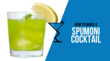 Spumoni Cocktail