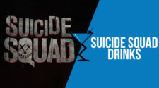 Suicide Squad Cocktails & Drinks