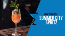 Summer City Spritz
