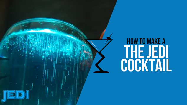 The Jedi Cocktail