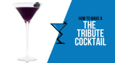 The Tribute Cocktail