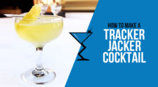 Tracker Jacker Cocktail