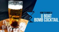 U-Boat Beer