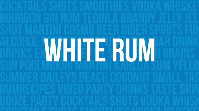 White Rum